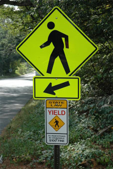 pedestrian accident attorney danville and pleasanton